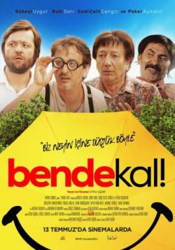 BENDE KAL FULL HD İNDİR